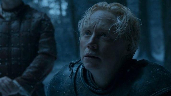 GOTS6 Ep 1 Brienne
